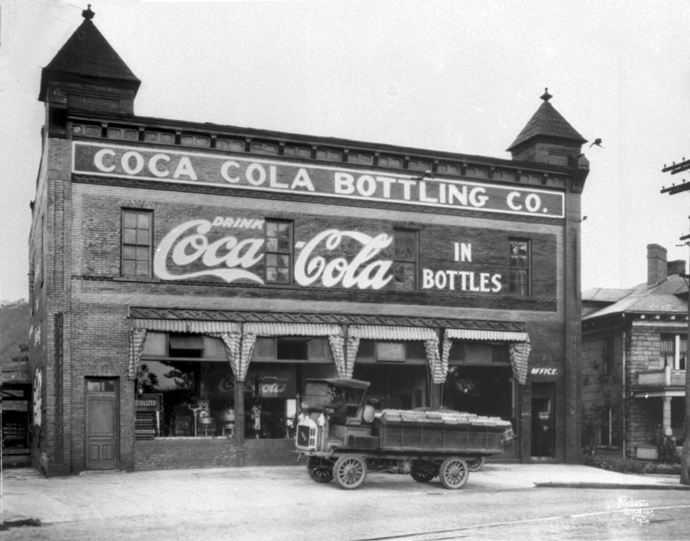 a description of the wonderful idea of coca cola which started way back in 1886 In 1886, coca-cola was invented by a pharmacist named john pemberton, otherwise known as doc he fought in the civil war, and at the end of the war he decided he wanted to invent something that would bring him commercial success usually, everything he made failed in pharmacies he invented many.