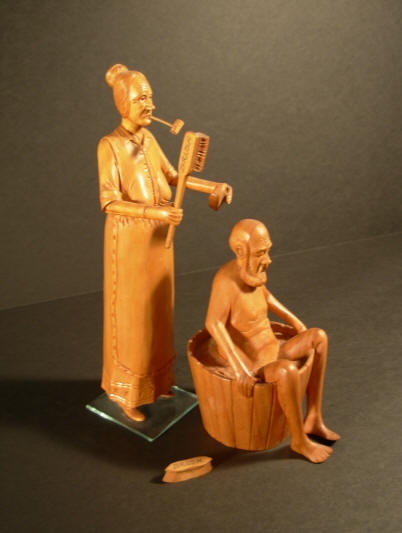 Wood Carving And Carolina Wood Carvings Pictures to pin on Pinterest
