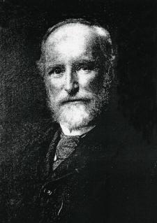 George W. Pack